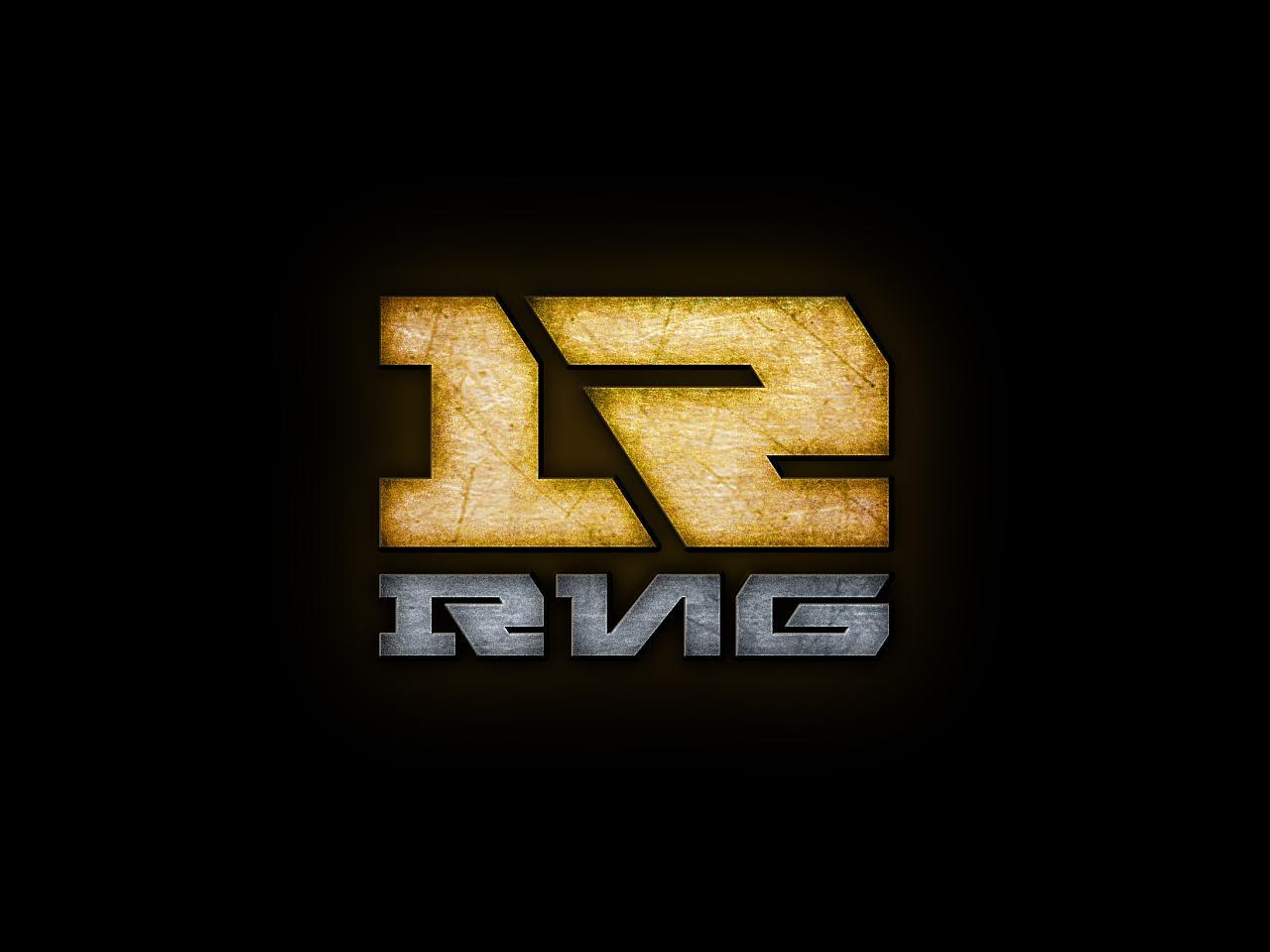 英雄联盟RoyalNeverGiveUp战队——RNG