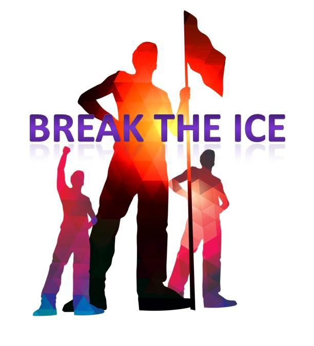 团队破冰游戏--国王与天使